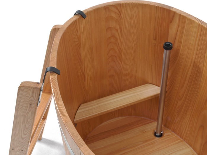 sauna tauchbottiche. Black Bedroom Furniture Sets. Home Design Ideas